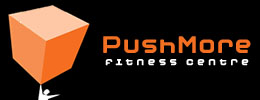 PushMore Fitness Centre